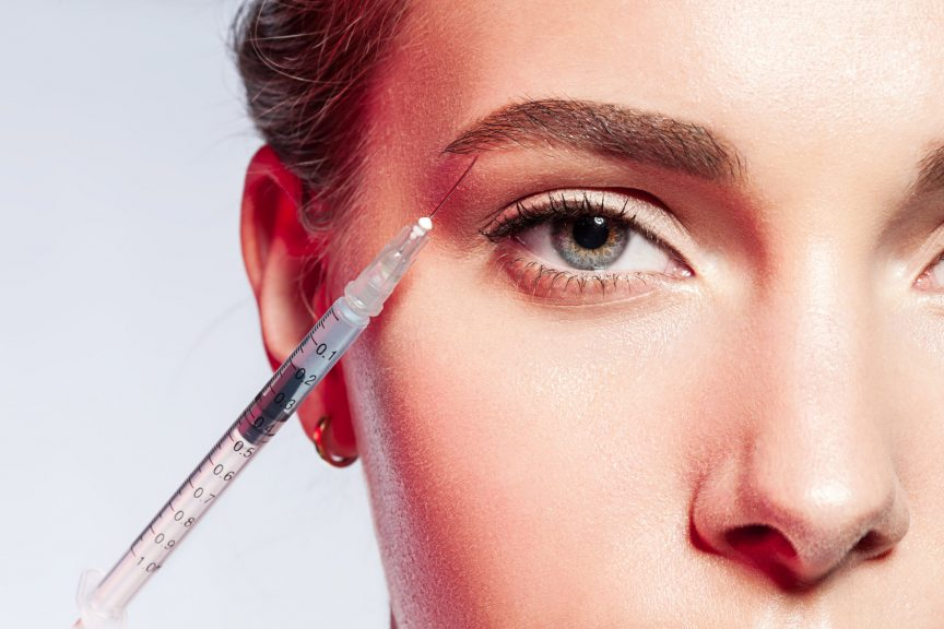 Injectable Treatments | Derma filler | London