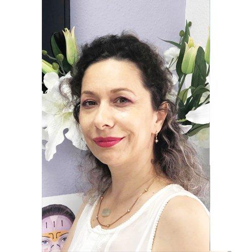 Lumi Fusu | Marilena Marilena Nikolaidou Level 6, Medical Aesthetician