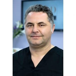 Gold Angels Medical Aesthetics   Dr Angelis Christos   London