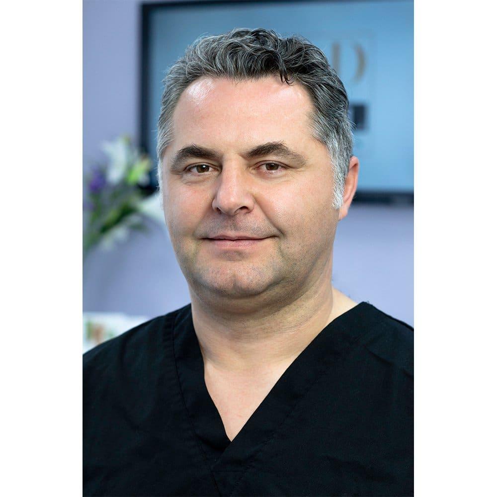 Gold Angels Medical Aesthetics | Dr Angelis Christos | London