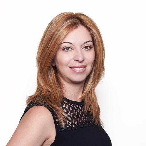 Marilena Nikolaidou
