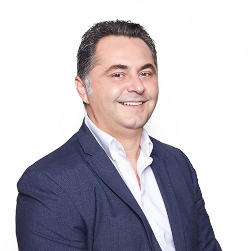 Christos Angelis