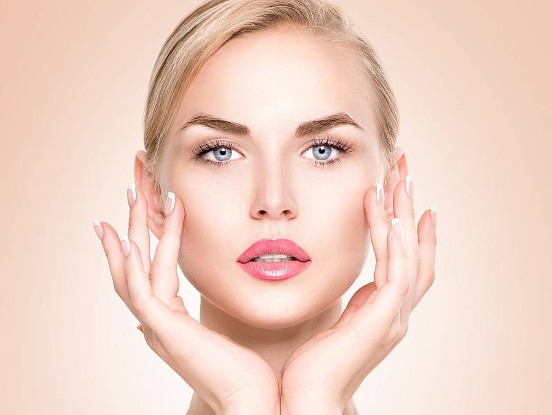 Face Treatments | Gold Angels | London