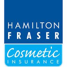 Hamilton Fraser | Cosmetic Insurance